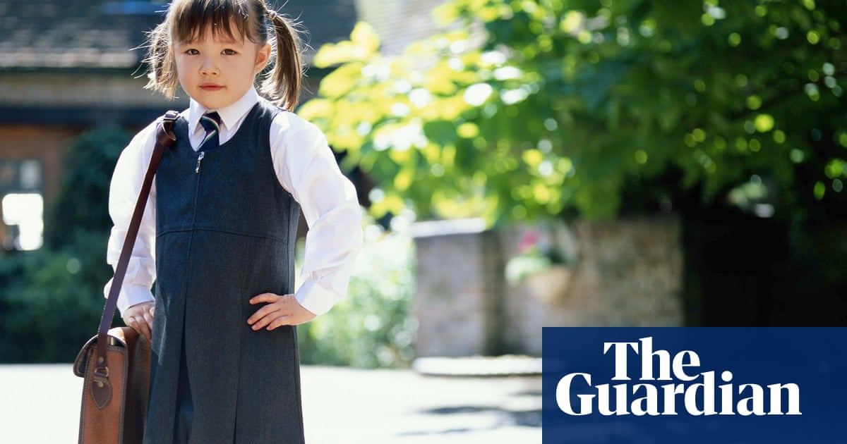 Parents pay millions more than needed for school uniforms 6c91c8b7fd771
