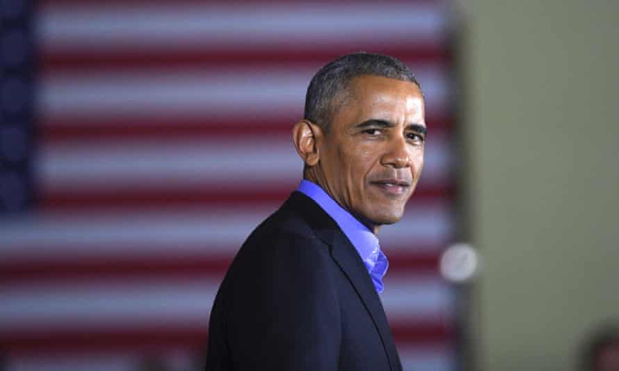 Judge says Obama 'made it crystal-clear he would carry out his public duty as a citizen and resident of this community'.