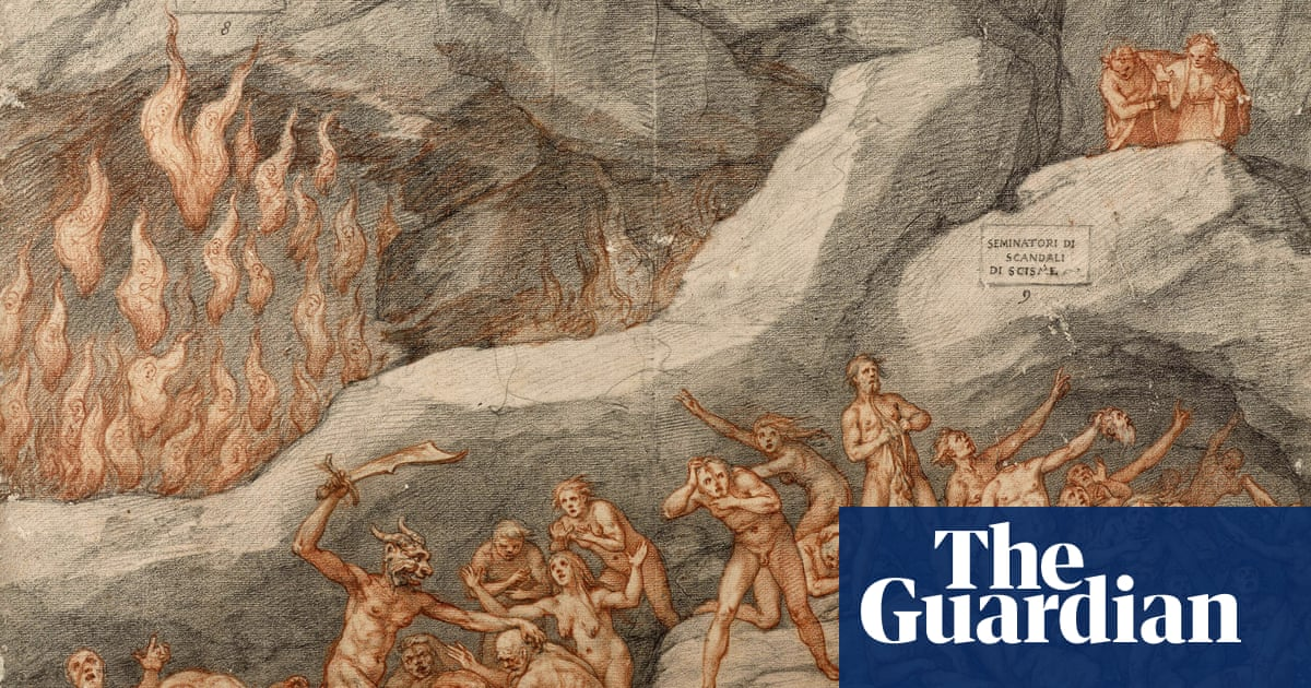 Italy begins year of Dante anniversary events with virtual Uffizi exhibition