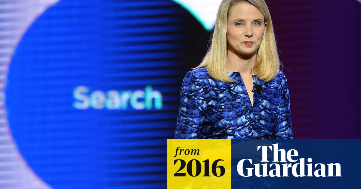 Whats The Future For Yahoo CEO Marissa Mayer