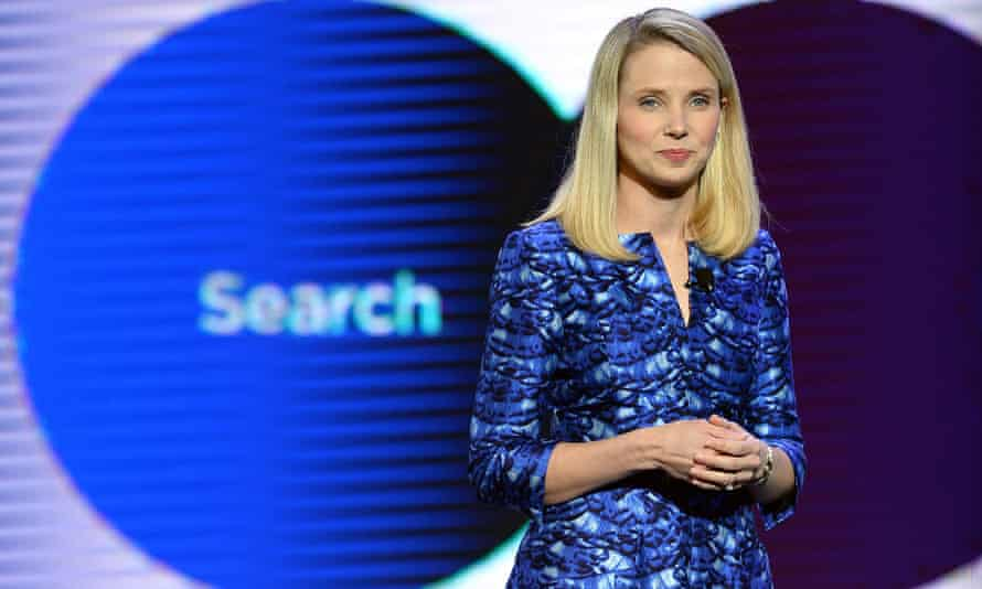 Despite early indications of a turnaround at Yahoo, Mayer's elevation also opened up her personality and management style to increased scrutiny.