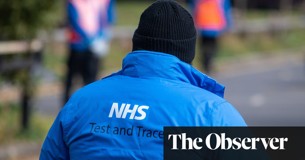 Police get access to people told to self-isolate by NHS test and trace