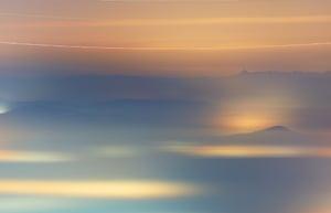 Skyscapes Category - Winner - Circumpolar © Ferenc Szémár