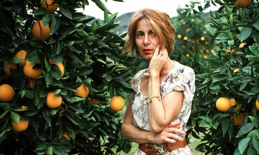 Chris Kraus … 'Who gets to speak and why is the only question.'