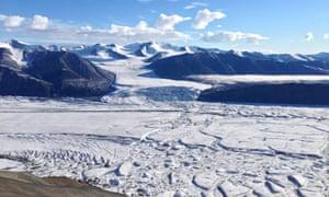 Northern Ellesmere Island, Canada