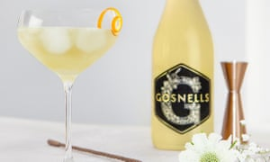 Gosnell's Mead