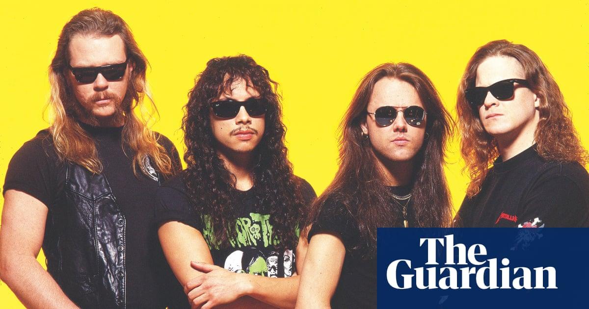 Drugs, divorce and incessant drum takes: Metallica on making metal's biggest ever album
