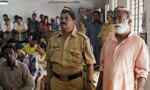 Rigorous writing and playing … Chaitanya Tamhane's Court