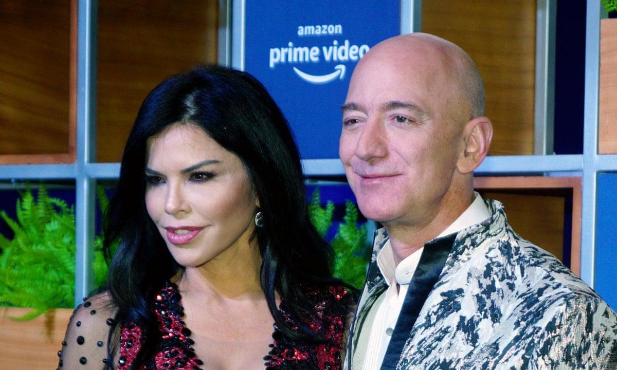 Jeff Bezos buys lavish Beverly Hills ...