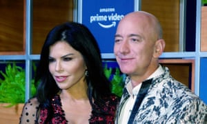 Lauren Sanchez and Jeff Bezos have reportedly been house-hunting in the Beverly Hills and Bel Air area.