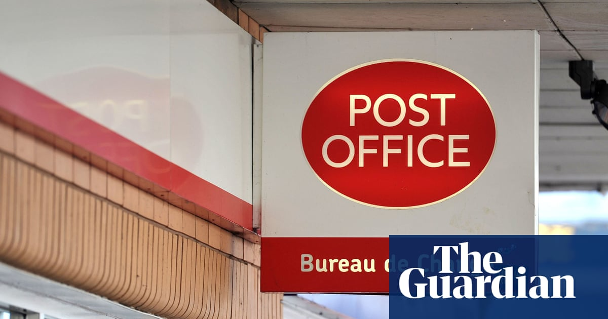 Savers deposit more than £1bn at Post Offices for second month running