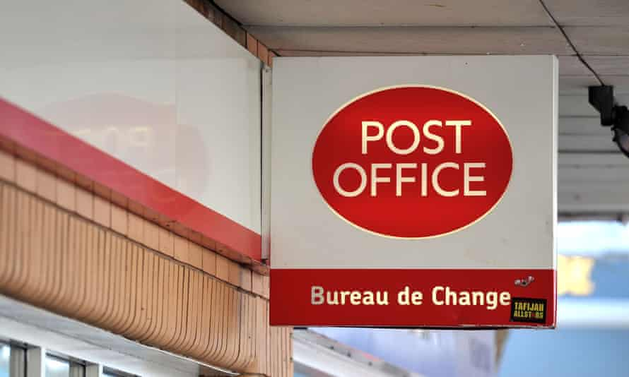 A total of £1.07bn was deposited by savers over Post Office counters in April.