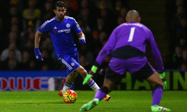 Video: Watford vs Chelsea