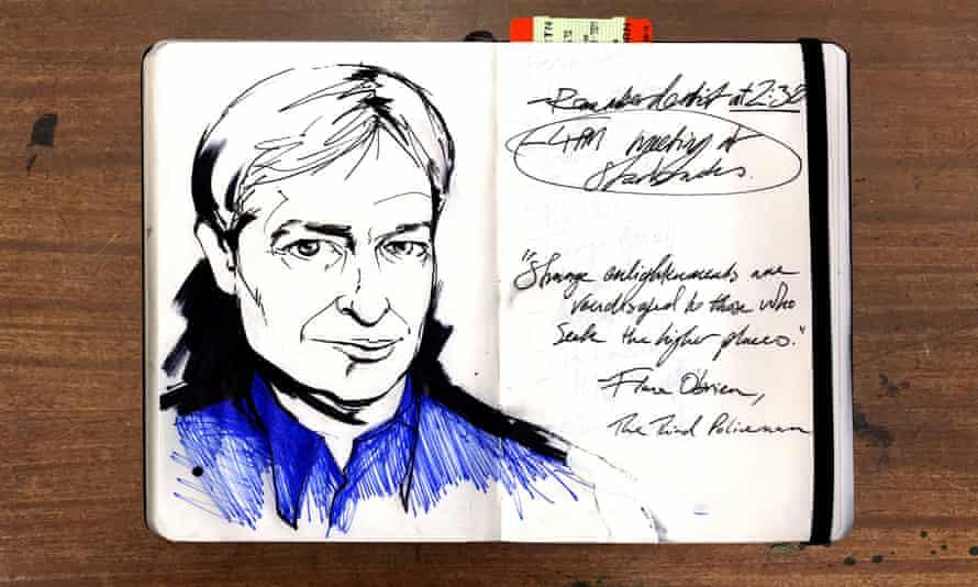 Illustration Alan Vest