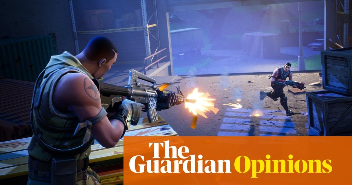 video game addiction argumentative essay