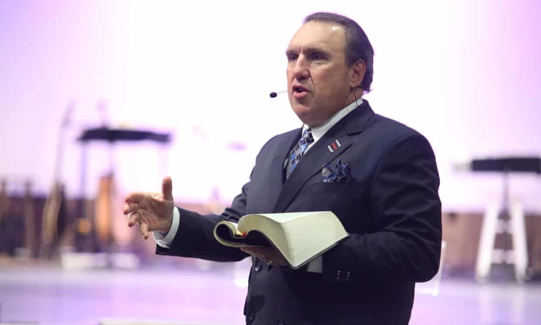 Christian preachers in denial over COVID-29 dangers