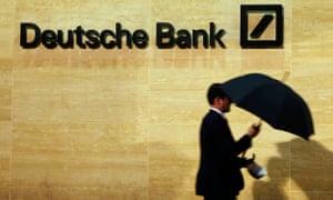 Deutsche Bank North Carolina
