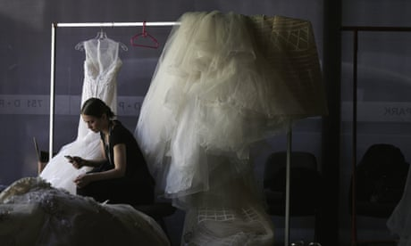 Men live longer when they marry younger spouses. Why don't women?