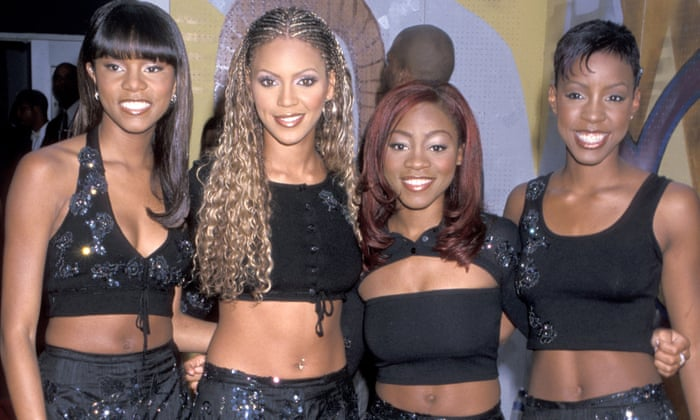 Why It S The Right Time For Beyonce To Reform Destiny S Child Culture The Guardian