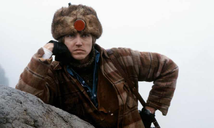 As Nick in The Deer Hunter.