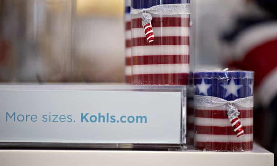 Kohl's ... 'They need to do the right thing. They need to pay their bills.'