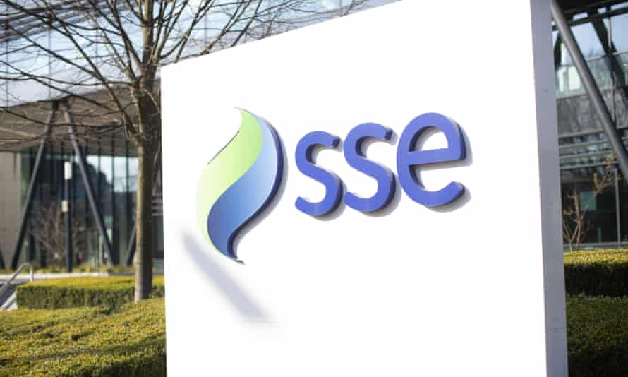 SSE Offices, Reading, Berkshire