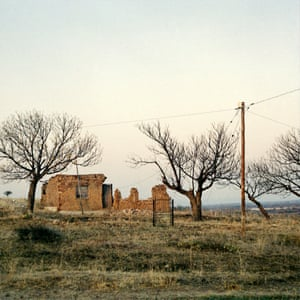 Homeland: House to let, Semotlhase, former Bophuthatswana (2009)