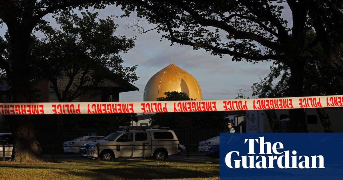 Christchurch shooting: mosque gunman sentenced to life without parole – The Guardian