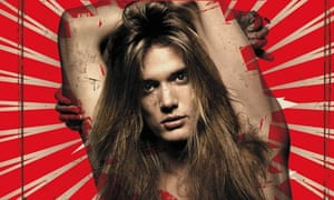 Sebastian Bach's 18 And Life On Skid Row.