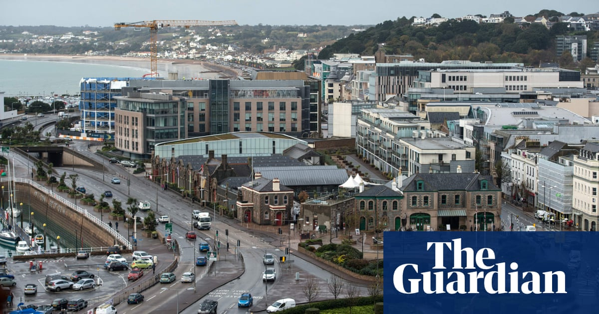 UK hits back at French threat to cut Jersey's electricity supply