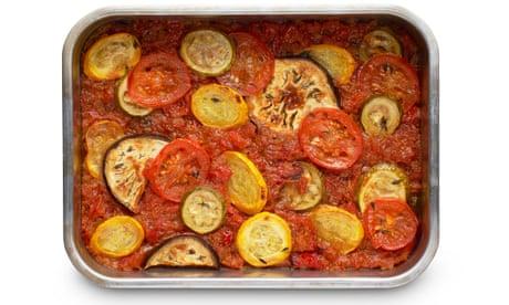 How to make ratatouille – recipe