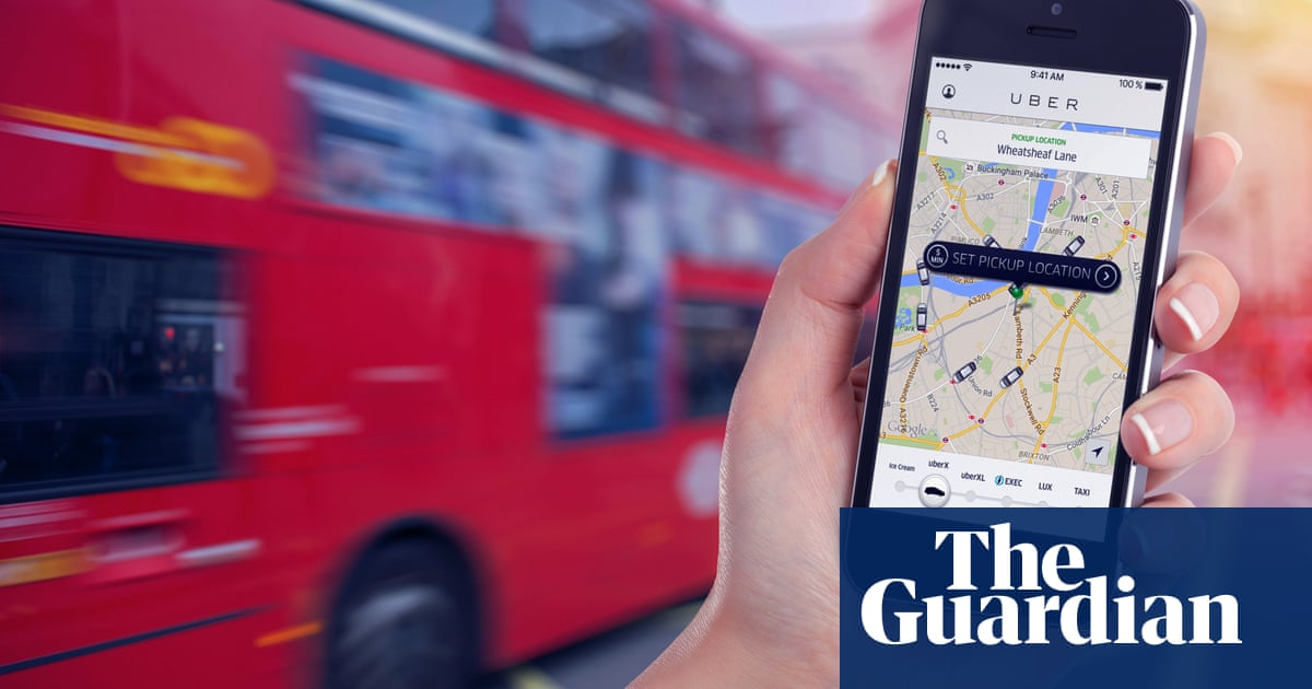 Uber fined £385,000 for data breach affecting millions of passengers