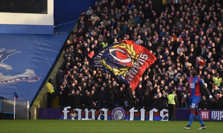 Crystal Palace have reasonably priced tickets according to Chris Waters.