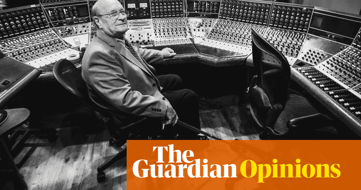 He was the Steve Jobs of audio: how Rupert Neve changed the sound of music | William Stokes