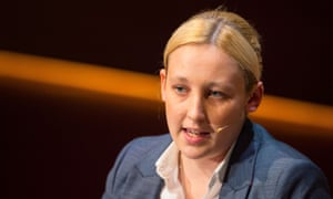 Mhairi Black has spoken of the slew of abuse she receives on social media.