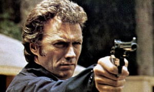 Clint Eastwood's Harry Callaghan.
