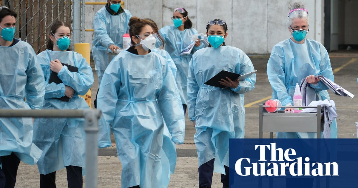 Ending lockdowns with 80% vaccinated could cause 25,000 Australian deaths, new modelling suggests