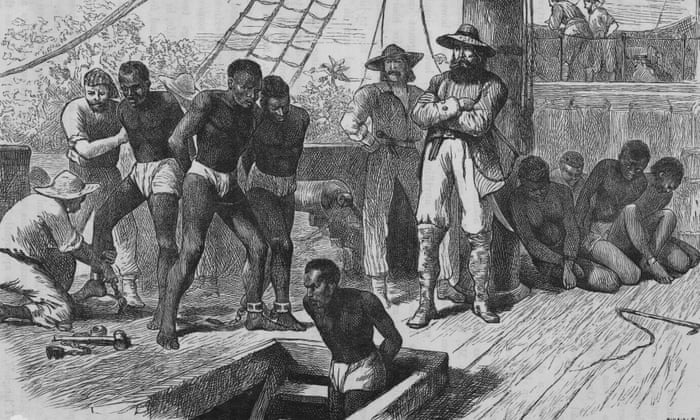 Why the extraordinary story of the last slave in America has finally