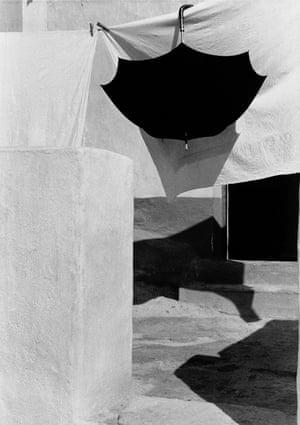 La Chanca, Almería, 1957