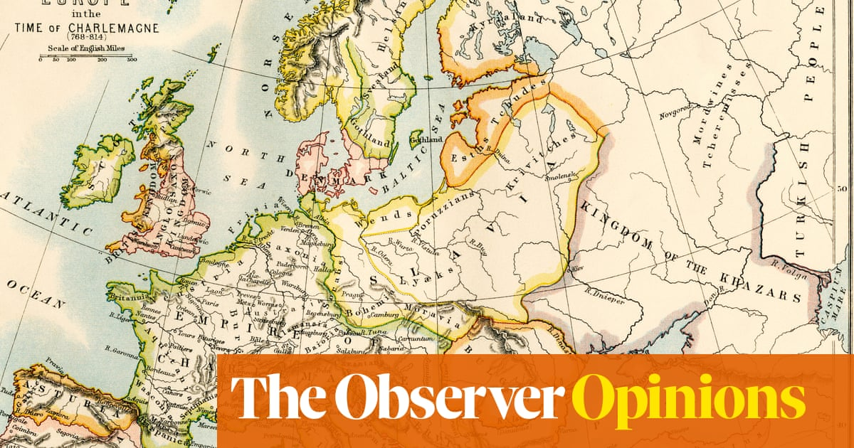 Europe's reputation as a cosmopolitan haven has been exposed as a mirage