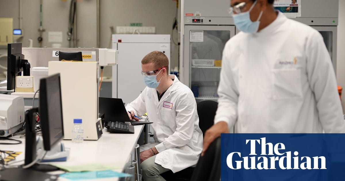 The Oxford University AstraZeneca Covid-19 vaccine trial has been paused – should we be worried?