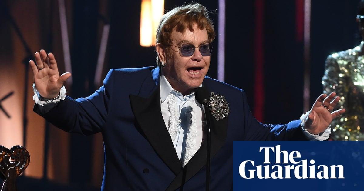 Elton John announces last-ever UK tour dates as he extends farewell