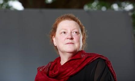 Sue Black