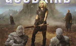 Terry Goodkind's Shroud of Eternity