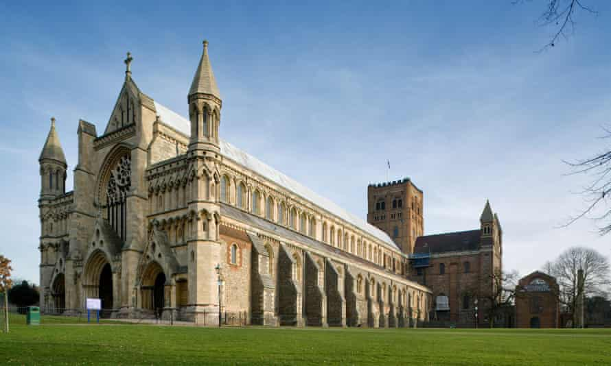 St Albans Cathedral is offering Latin courses.