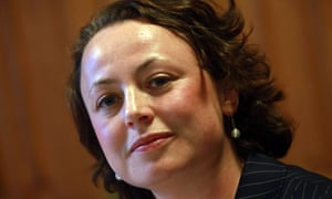 Catherine McKinnell, Labour MP for Newcastle North.