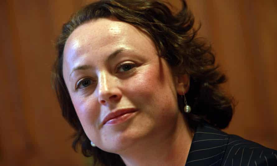 Catherine McKinnell MP.