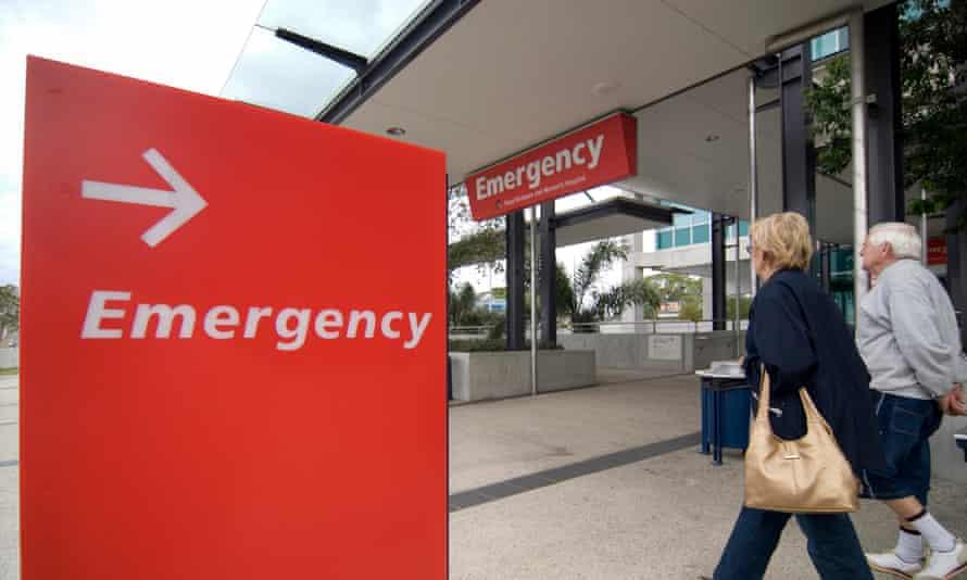 Jumana Nagarwala is an emergency room physician in Detroit.