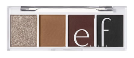 e.l.f. Bite size eye shadows