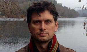 Steve Dennis, NGO hero nominee